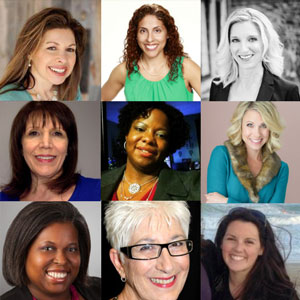 Women's Power Networking Members